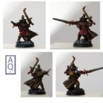 Ordo Hereticus Inquisitor Lord